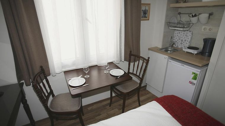 Hotel Taksim Opera Apartments Istanbul Turkey From Us 37 Booked