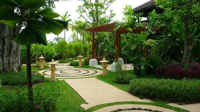 Bungamantra Resort & Spa Exterior Hotel information