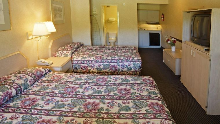 Americas Best Value Inn Chesapeake photos Room