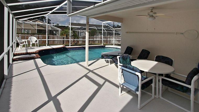 Orlando Dream Vacation Homes photos Exterior