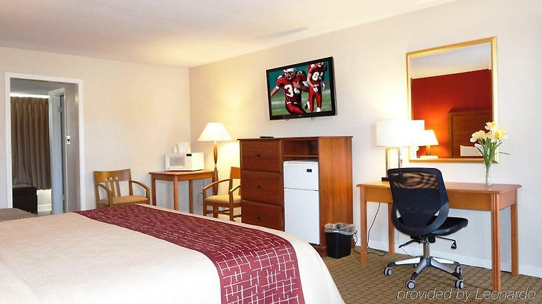 °HOTEL RED ROOF INN WACO, TX 2* (United States)   From US$ 90 | BOOKED