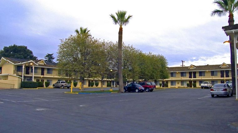 Best Western El Rancho Motor Inn photos Exterior