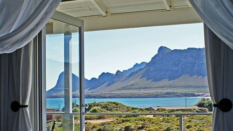 Moonstruck On Pringle Bay Guesthouse photos Exterior