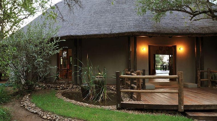 Black Rhino Game Lodge photos Exterior