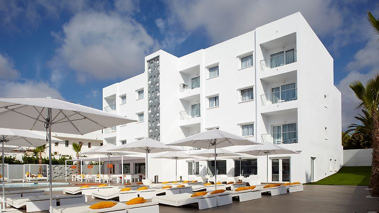 Ibiza Sun Apartments photos Exterior
