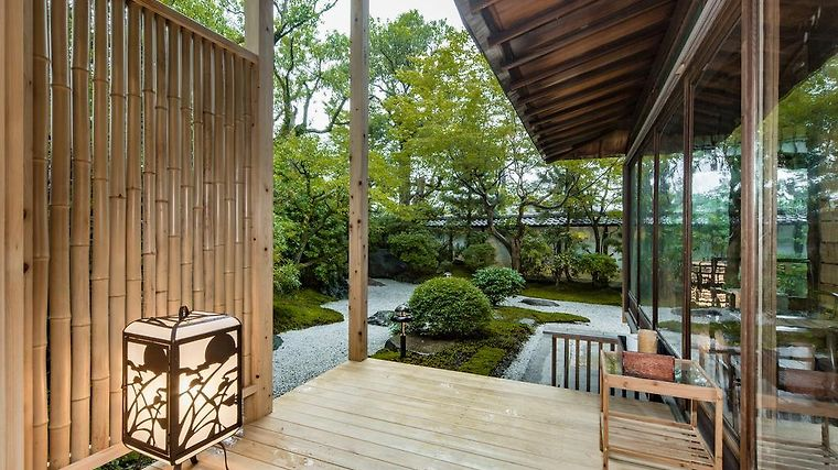 Awesome °HOTEL KYOTO GARDEN RYOKAN YACHIYO KYOTO 4* (Japan)   From US$ 250 | BOOKED