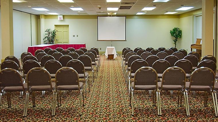Howard Johnson Inn - Conway Facilities Hotel information