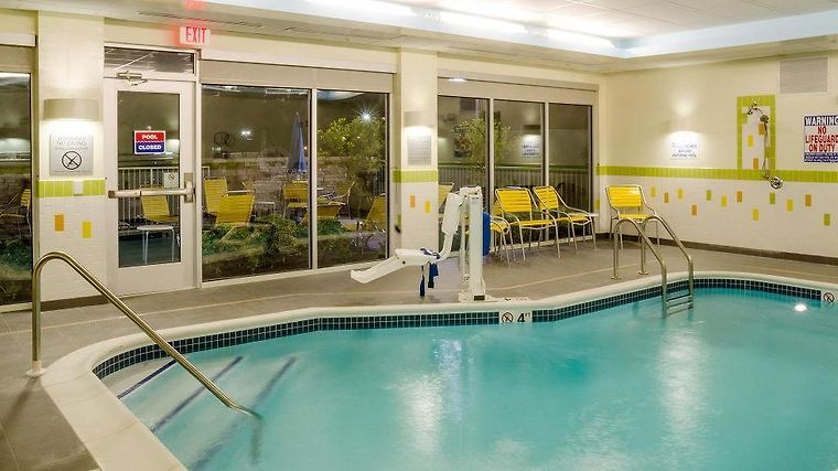 Hotel Fairfield Inn Suites By Marriott Fayetteville North Nc 3 United States From Us 143 Booked
