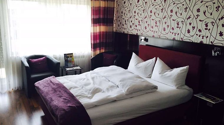 Akzent Hotel Altes Brauhaus Room Guest Room