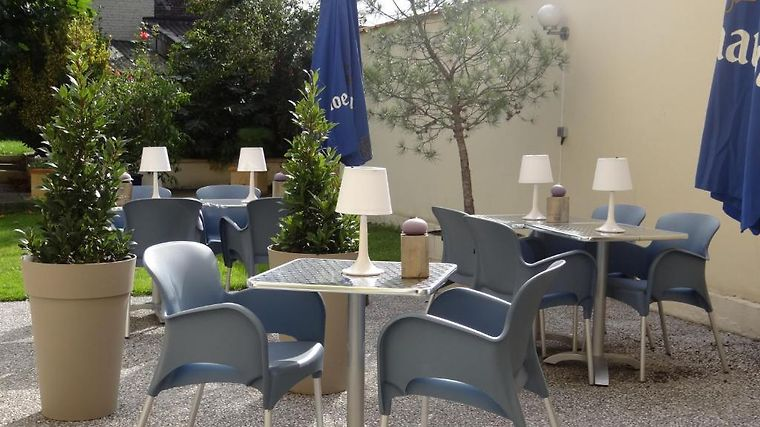 HOTEL LA CHOPE CAMBRAI 2* (France) - from US$ 72   BOOKED