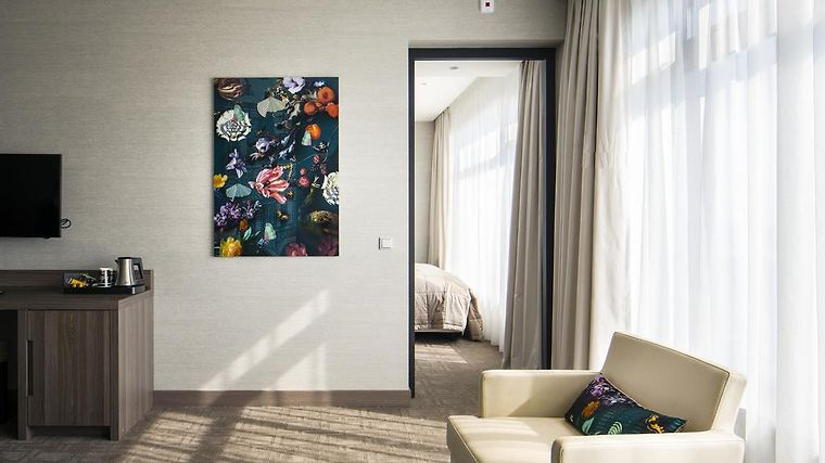 Living Room Zwolle hotel van der valk zwolle 4* (netherlands) - from us$ 124 | booked