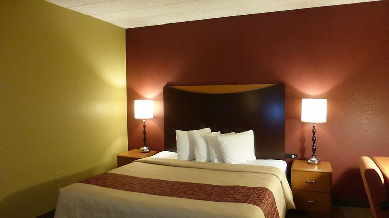 °HOTEL RED ROOF INN BALTIMORE NORTHWEST BALTIMORE, MD 2* (United States)    From US$ 77 | BOOKED