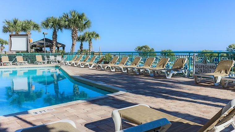 Hy Holidays Hotel Myrtle Beach The Best Beaches In World