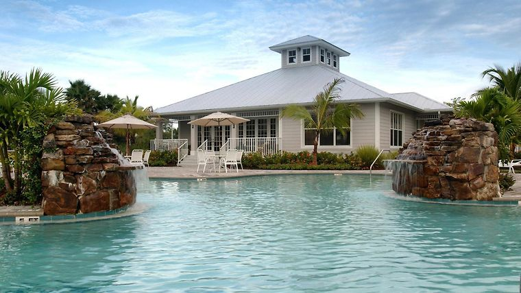 Greenlinks Golf Villas At Lely Resort, Ascend Hotel Collection Facilities