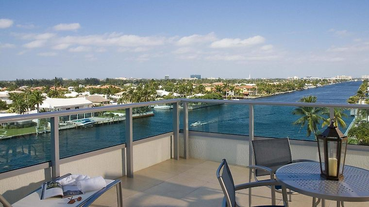 Residence Inn Fort Lauderdale Intracoastal Room