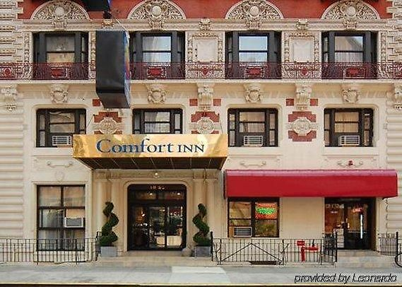 HOTEL COMFORT INN CHELSEA NEW YORK NY 2 United States from