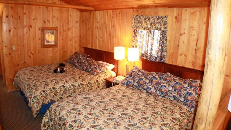 Holiday Inn At Buffalo Bill Village photos Room