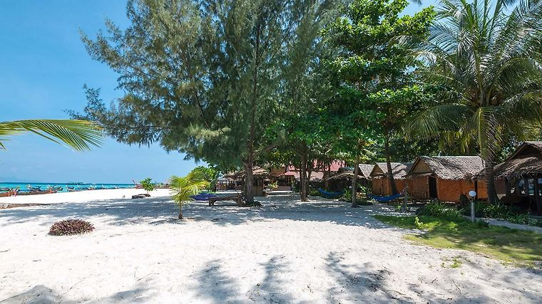 Lipe Beach Resort Exterior