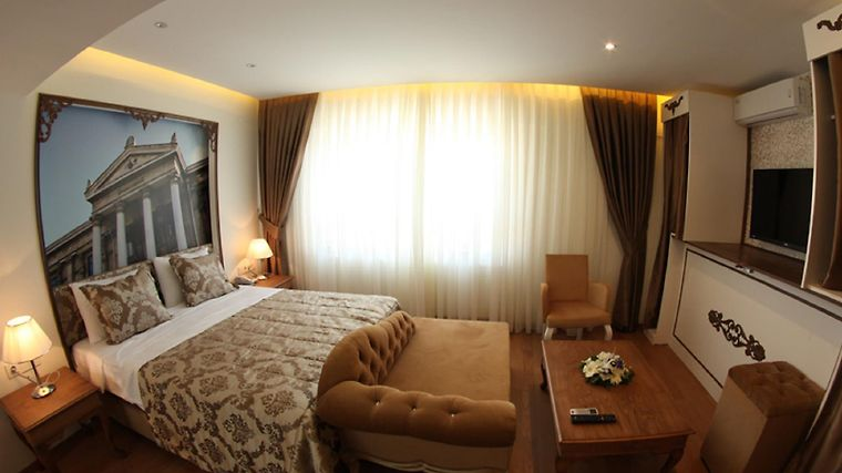 Elite Marmara Bosphorus Suites Exterior