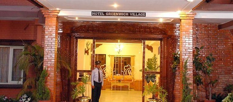 Hotel Greenwich Village Lalitpur 3 Nepal From Us 134 Booked