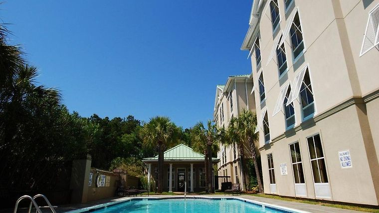Hotel Hampton Inn Suites Charleston West Ashley Sc 3 United States From Us 180 Booked