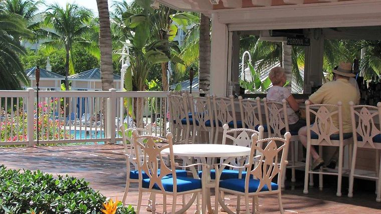 Doubletree By Hilton Grand Key Resort Restaurant
