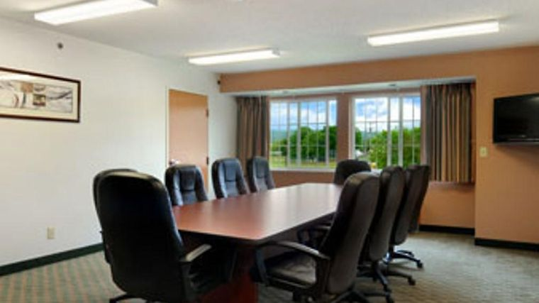 Microtel Inn & Suites By Wyndham Wellsville Facilities Hotel information
