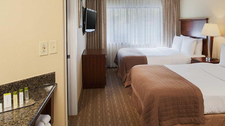 Doubletree Suites By Hilton Hotel Indianapolis - Carmel Room