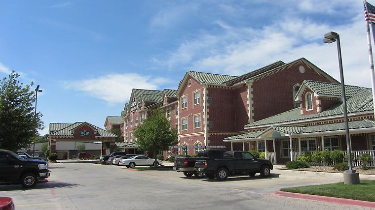 Hotel Country Inn Suites By Carlson Amarillo I 40 West Tx 3 United States From Us 110 Booked