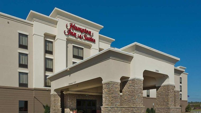 Hampton Inn Suites Prattville photos Exterior