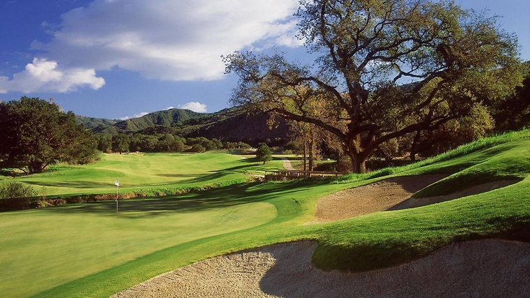 San Ysidro Ranch, A Rosewood Resort photos Facilities