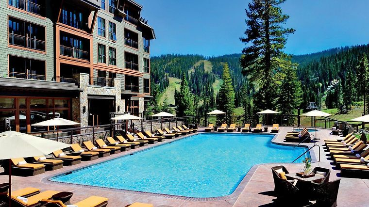 Ritz Carlton Highlands Lake Tahoe photos Exterior
