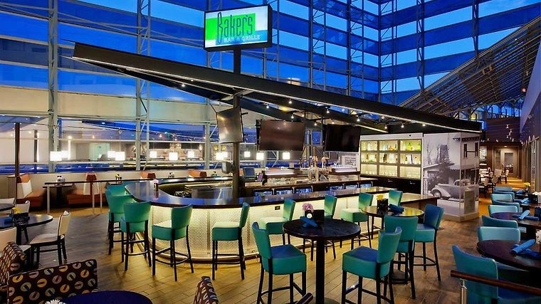 Doubletree By Hilton Hotel South Bend In 3 United States From Us 385 Booked