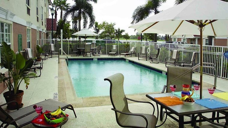 Towneplace Suites Fort Lauderdale West Facilities