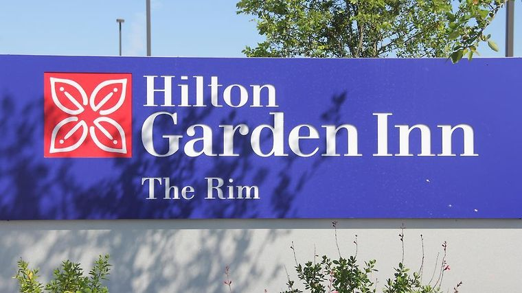 HOTEL HILTON GARDEN INN SAN ANTONIO AT THE RIM SAN ANTONIO TX 3