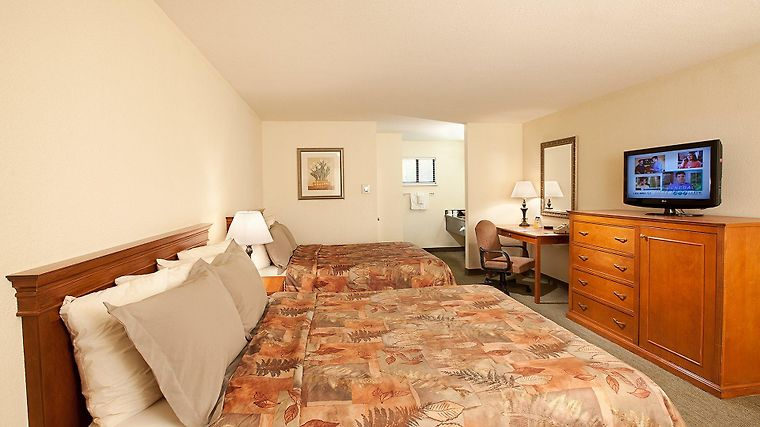 Best Western Golden Key photos Room