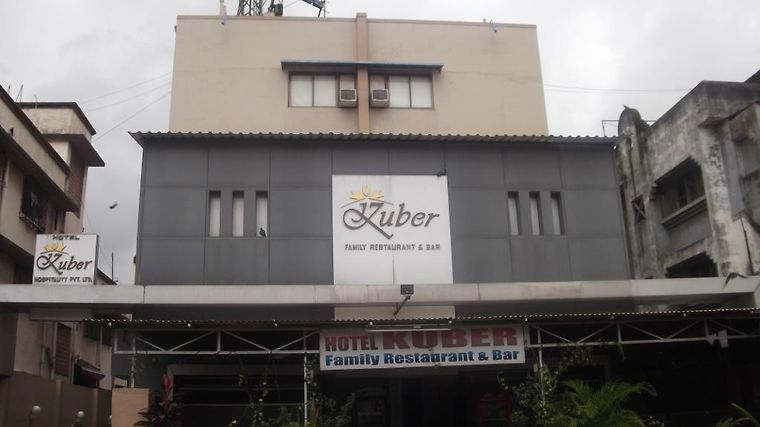 New Kuber'S Residency photos Exterior