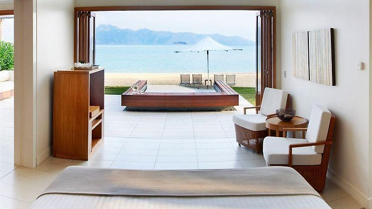 One&Only Hayman Island Exterior