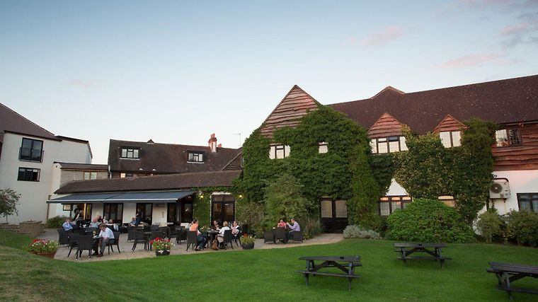 Sketchley Grange Hotel And Spa Exterior