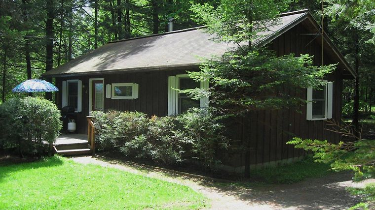 Stowe Cabins In The Woods photos Exterior