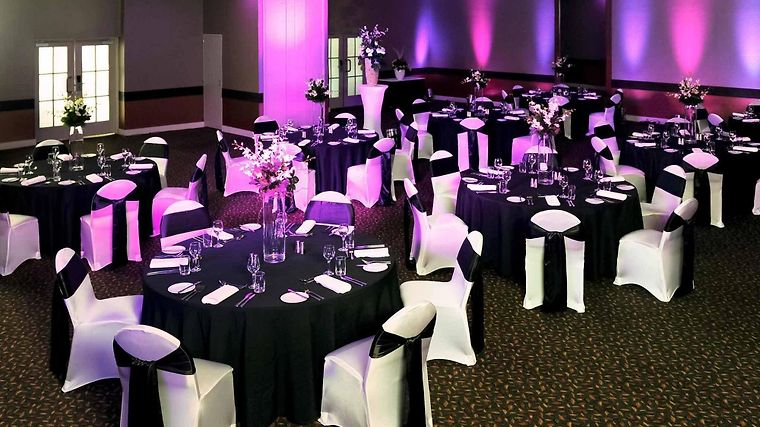 Mercure Geelong Facilities