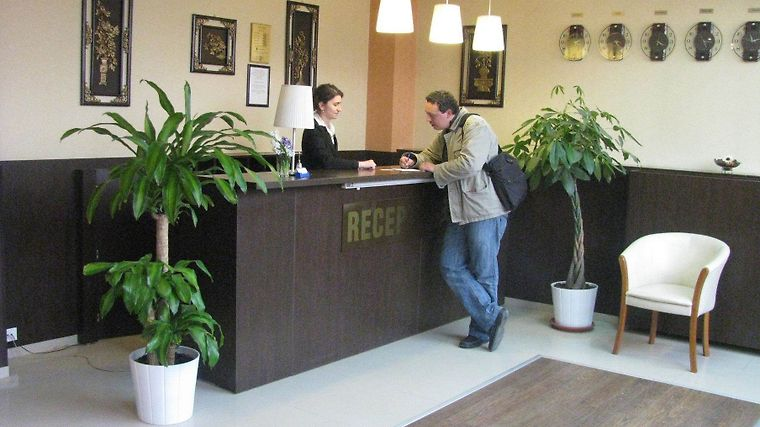 Hotel Charter Otopeni Airport photos Interior