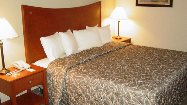 Emerald Coast Inn & Suites photos Room