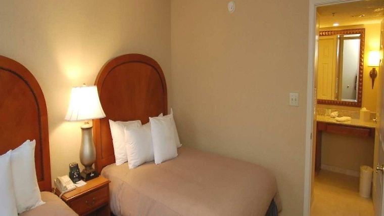 Homewood Suites By Hilton Atlanta-Peachtree Corners/Norcross Room