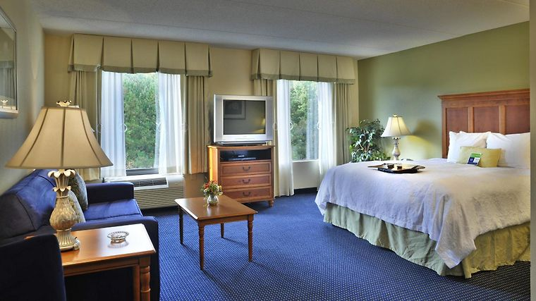 Hampton Inn & Suites Atl-Six Flags Room