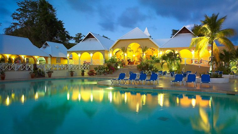 Smugglers Cove Resort & Spa All Inclusive Facilities