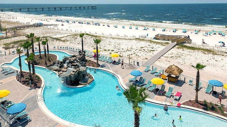 Hotel Holiday Inn Resort Fort Walton Beach Fl 3 United States From Us 242 Booked