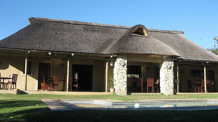 Nkonyeni Lodge & Golf Estate Exterior