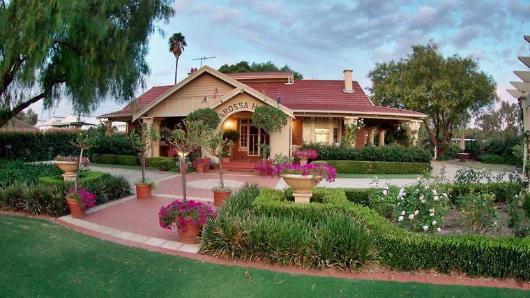 Barossa House Bed & Breakfast Exterior