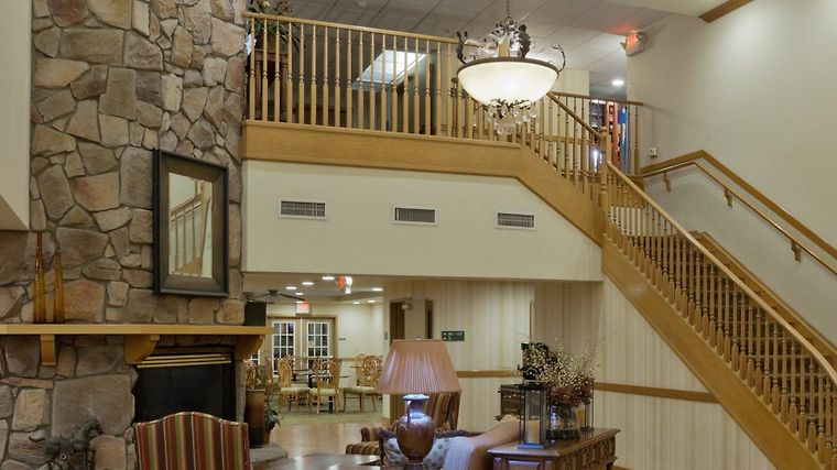 Country Inn And Suites - Mesa Interior